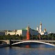 Обзорные экскурсии по Москве фото