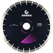 Диск GS3 алмазный Ø 250 мм SORMA (Сорма) фото