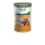 Консервы для собак Bewi Dog Мясо птицы 1200 г фото