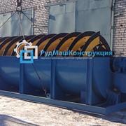 Классификатор спиральный 1КСН-20х84 фото