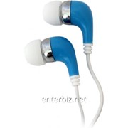 Наушники Gembird MHP-EP-03-B Blue фото