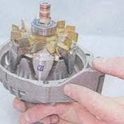 Ремонт турбокомпрессоров, замена роторов в сборе, рабочих колес, валов, диафрагм, лабиринтных уплотнений, подшипниковых узлов турбокомпрессоров; фото