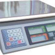 Bесы для розничной торговли автоматические BS-15D1.3T1 фото