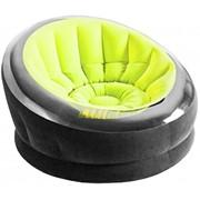 Кресло надувное INTEX 68582 Empire Chair фото