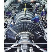 Комплектация энергетического оборудования фото