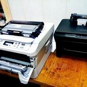 Прошивка принтеров и МФУ Samsung Xerox фото