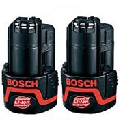 Аккумулятор BOSCH 1600Z0003Z фото