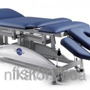 Стол массажный с гидравлическим регулированием высоты SM-H фото