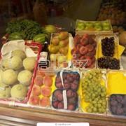 Закупка фруктов и овощей для переработки на сок. фото