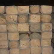 Закупаем Шпалу деревянную не пропитанную 1-2 тип, Брус комплект А3/1 тип, Брус мостовой 200х240х3250. цена договорная. фото