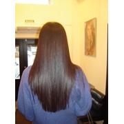 Выпрямление Лечение Ламинация 3 в одном в Астане, Ламинация волос Астана. фото