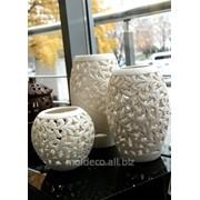 Керамические вазы фото