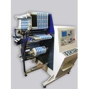 Перемоточно-резательная машина VECTOR 350 Ultra фото