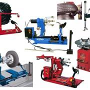 Широкий ассортимент шиномонтажного оборудования от мировых производителей (Mondolfo Ferro, HPMM, Nussbaum и другие). фото