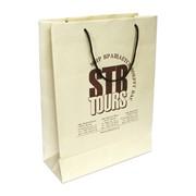 Пакеты с нанесением логотипа фото