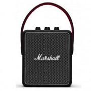 Беспроводная акустика Marshall Stockwell II Black фото