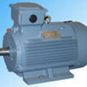 Электродвигатели различные. фото