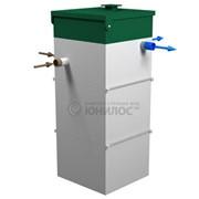 Системы очистки сточных вод фото