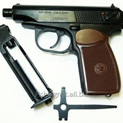 Пистолет пневматический МР 654к со звездой фото