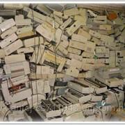 Утилизация,переработка оргтехники,оборудования фото