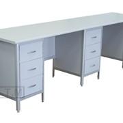 Лабораторный стол СА-425 Высокий фото