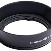 Бленда JJC LH-45 (Nikon 18-55) аналог (Nikon hb-45) 1292 фото