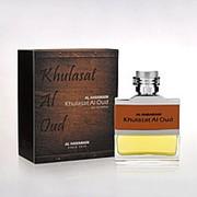 KHULASAT AL OUD / Хуласат Аль Уд (100 мл) фото