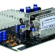 Модуль X-DVB-T/PAL twin CI - 2-ch DVB-T in PAL Transcoder (47-862 MHz)X-DVB-T/PAL twin CI фото