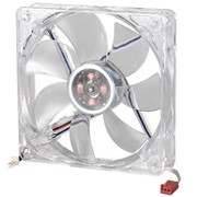Кулер для корпуса Cooler Master R4-BCBR-12FW-R1 120mm 3-pin White Led фото
