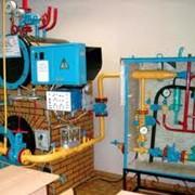 Обучение слесарей по ремонту технологических установок. фото