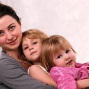 Семейная фото съемка фото
