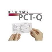 Экспресс-тест на прокальцитонин BRAHMS PCT-Q № 25 фото