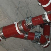 Монтаж ливневой канализации фото