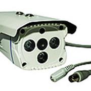 Камера видеонаблюдения HQA23AHD фото