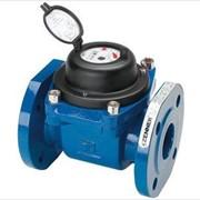Турбинные счетчики Вольтмана WPH-N-K холодная вода max 30° фото