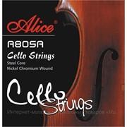 Alice A805 Cтруны для виолончели фото