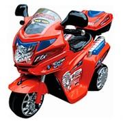 Электромотоцикл детский Motorbike фото