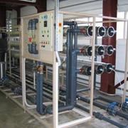 Подбор оптимального состава водоочистного оборудования по заданным показателям воды. Подбор системы очистки воды. фото