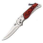 Нож выкидной 206 А фото