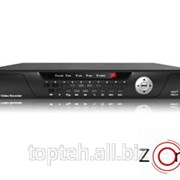 Сетевой видеорегистратор NVR ZoomLine ZLN-9116P фото