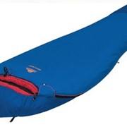 Сверхлёгкий и компактный спальный мешок для летнего туризма MEGALIGHT фото