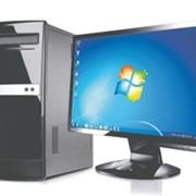 Комплект компьютера X2/2Gb/500/5570/20 фото