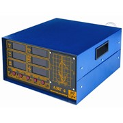 Газоанализатор 4-х компонентный II класса АВГ-4-2.01 фото