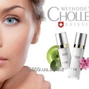 Комплексный уход за кожей лица Methode Cholley (Швейцария) фото