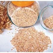 Горох колотый, крупы пшеничная, ячневая, перловая, пшено, крупа кукурузная фото