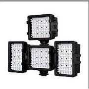 Светодиодный фонарь Video light Led CN48 фото