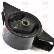Подушка двигателя задняя Nissan Sunny N14 (1990-1995) - I51018YMT (11320-50Y00) фото