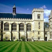 Учись в Оксфорде, Англия! фото