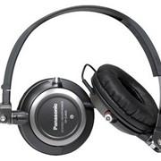 Наушники Panasonic RP-DJ600E-K фото
