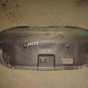 Обшивка крышки багажника для Mazda 6 (Мазда GH) 2007-2013 фото